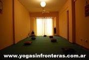 Yoga in Buenos Aires,  Argentina