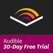 Audiblebooks 30 Days Free Trail